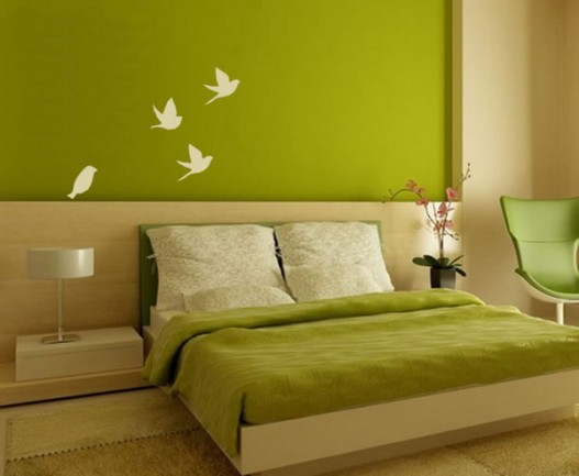 1000 images about wall paintings on pinterest wall for Master bedroom wall paint ideas